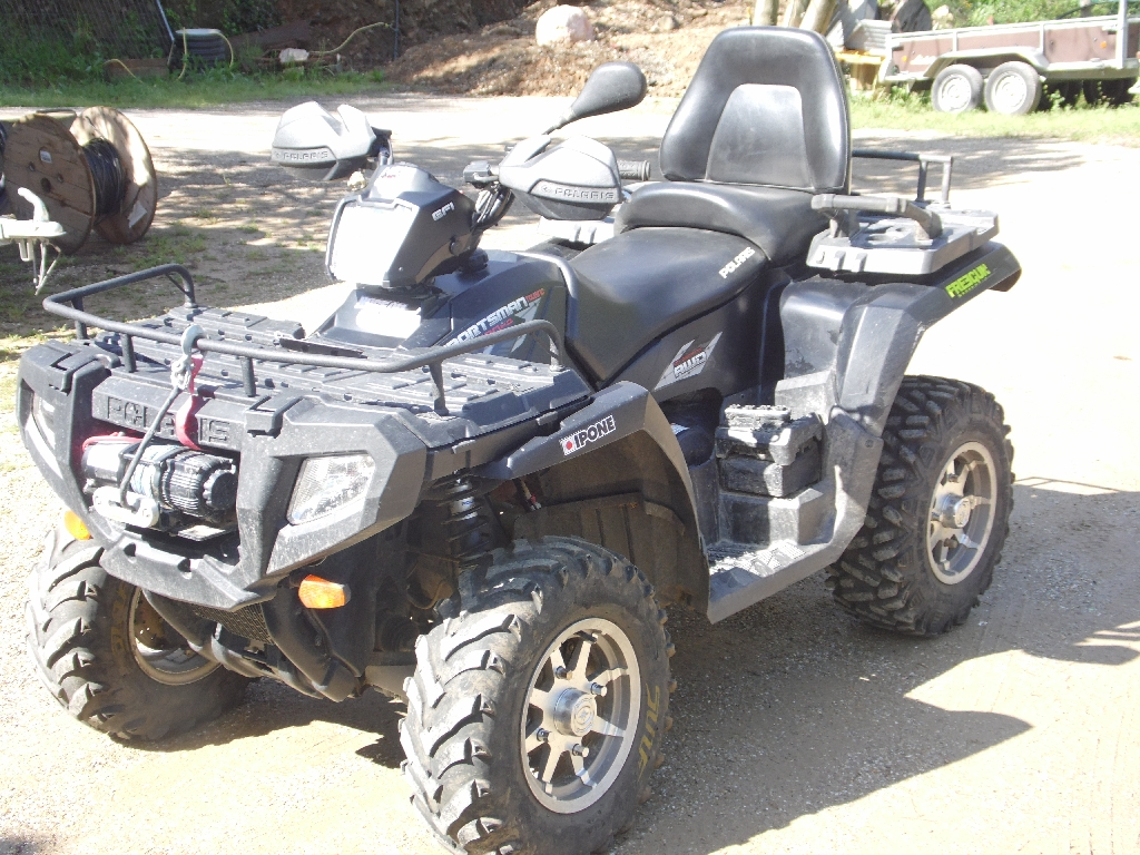 annonce quad polaris sportsman 500 touring occasion 2008 66 pyr n es orientales ria. Black Bedroom Furniture Sets. Home Design Ideas