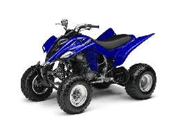 Quad YAMAHA Warrior 350  occasion
