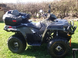Quad POLARIS Sportsman 800  occasion