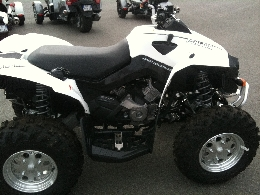 Quad CAN-AM BOMBARDIER Renegade 500  occasion
