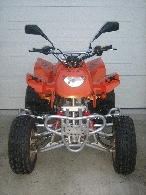 Quad AXR 300 SP  occasion