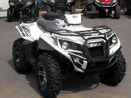 Quad ADLY Xce Country 600  occasion