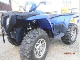 Quad POLARIS Sportsman 800 800 EFI occasion