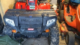 Quad POLARIS Sportsman 500 HO EFI occasion