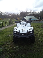 Quad TGB Blade 460 LADY Edition 2011 occasion